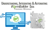 Data Understanding and Integrating iFormBuilder Data